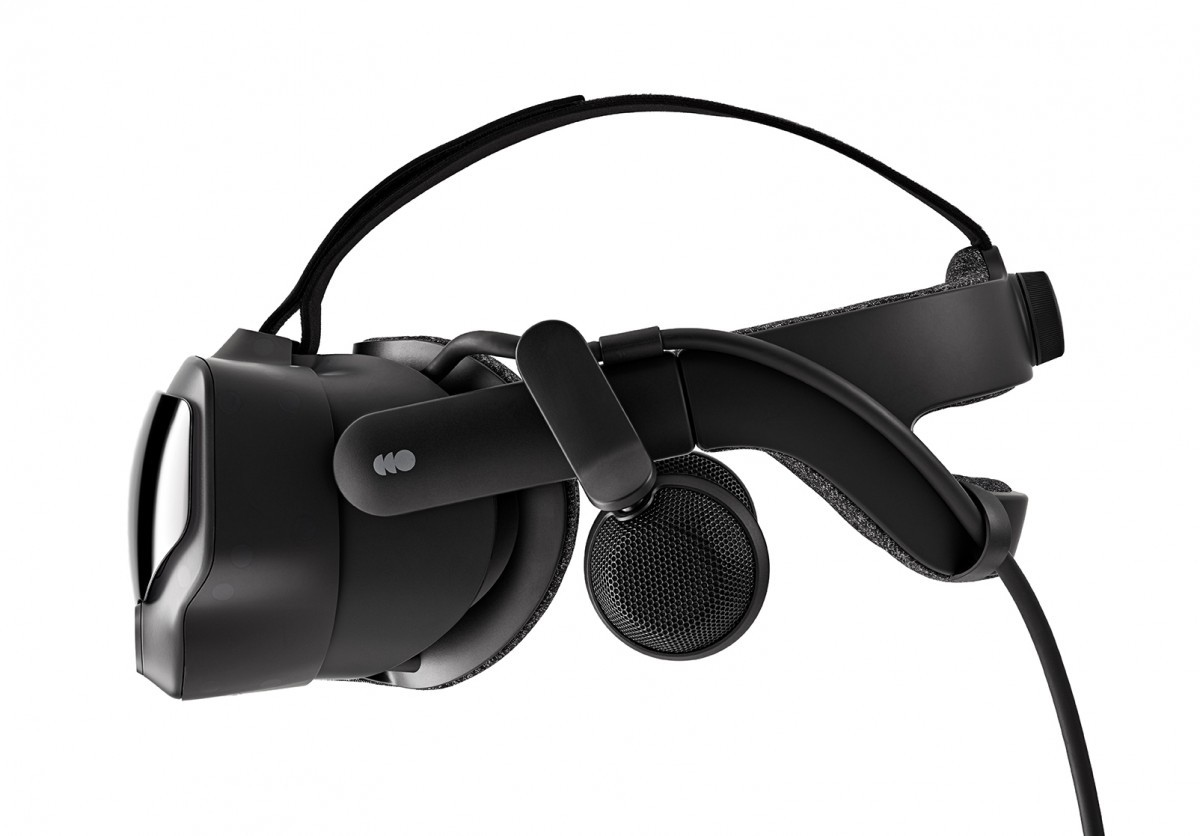 valve index headset + controllers цена