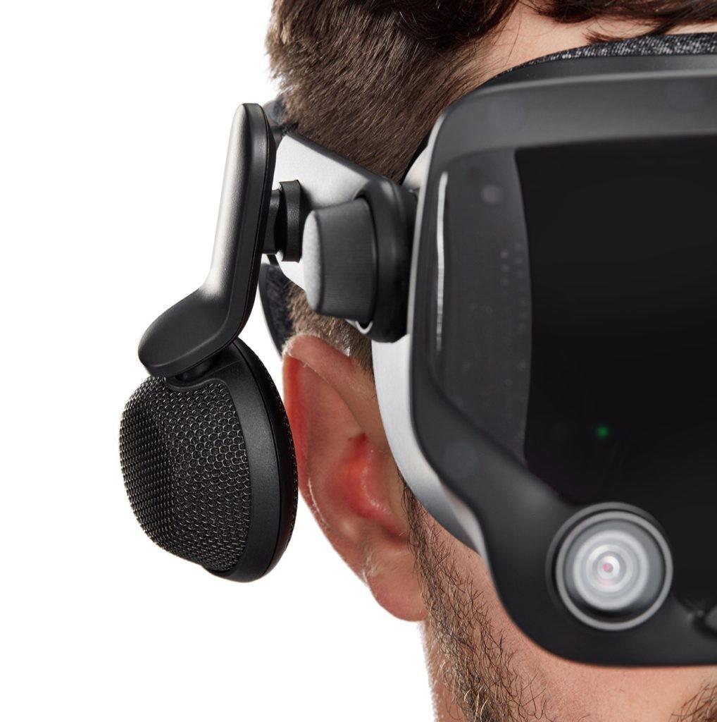 Очки виртуальной реальности Valve Index Headset + Controllers