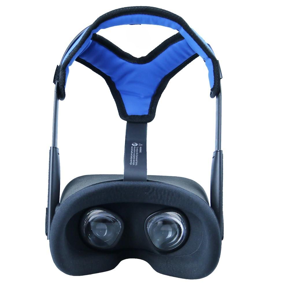 Мягкая накладка на голову для Oculus Quest
