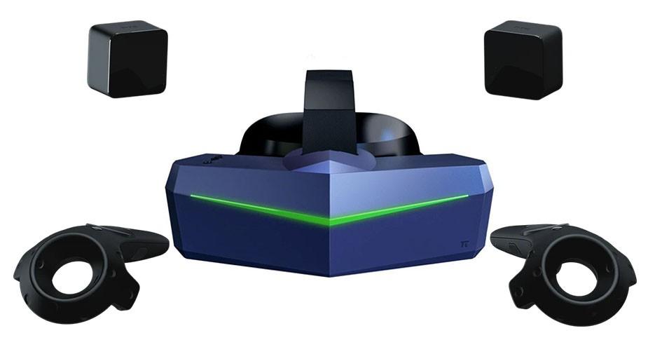 Очки виртуальной реальности Pimax 8K X