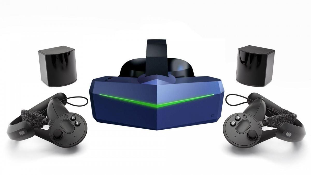 Очки виртуальной реальности Pimax Vision 8K X