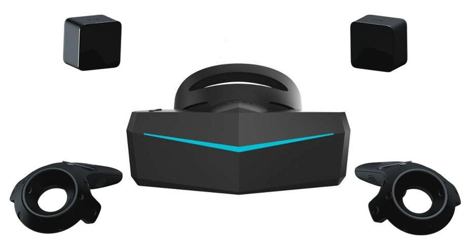 Очки виртуальной реальности Pimax 5K+