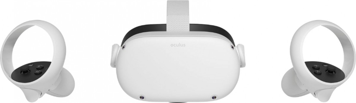 oculus quest 2 256gb купить