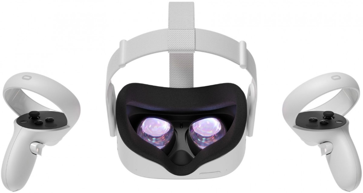 oculus quest 2 256gb украина