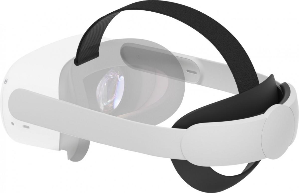 Крепление Oculus Quest 2 Elite Strap
