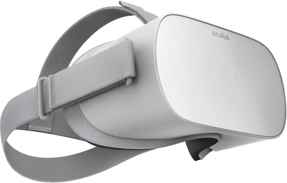 vr oculus go