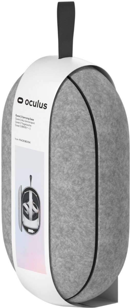 Футляр кейс для Oculus Quest 2