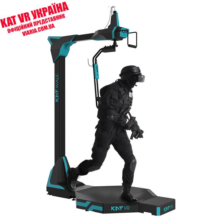 kat walk цена