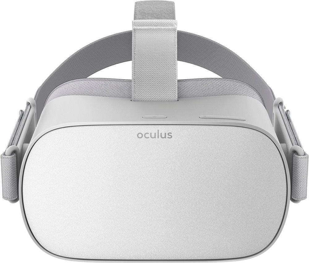oculus go купить