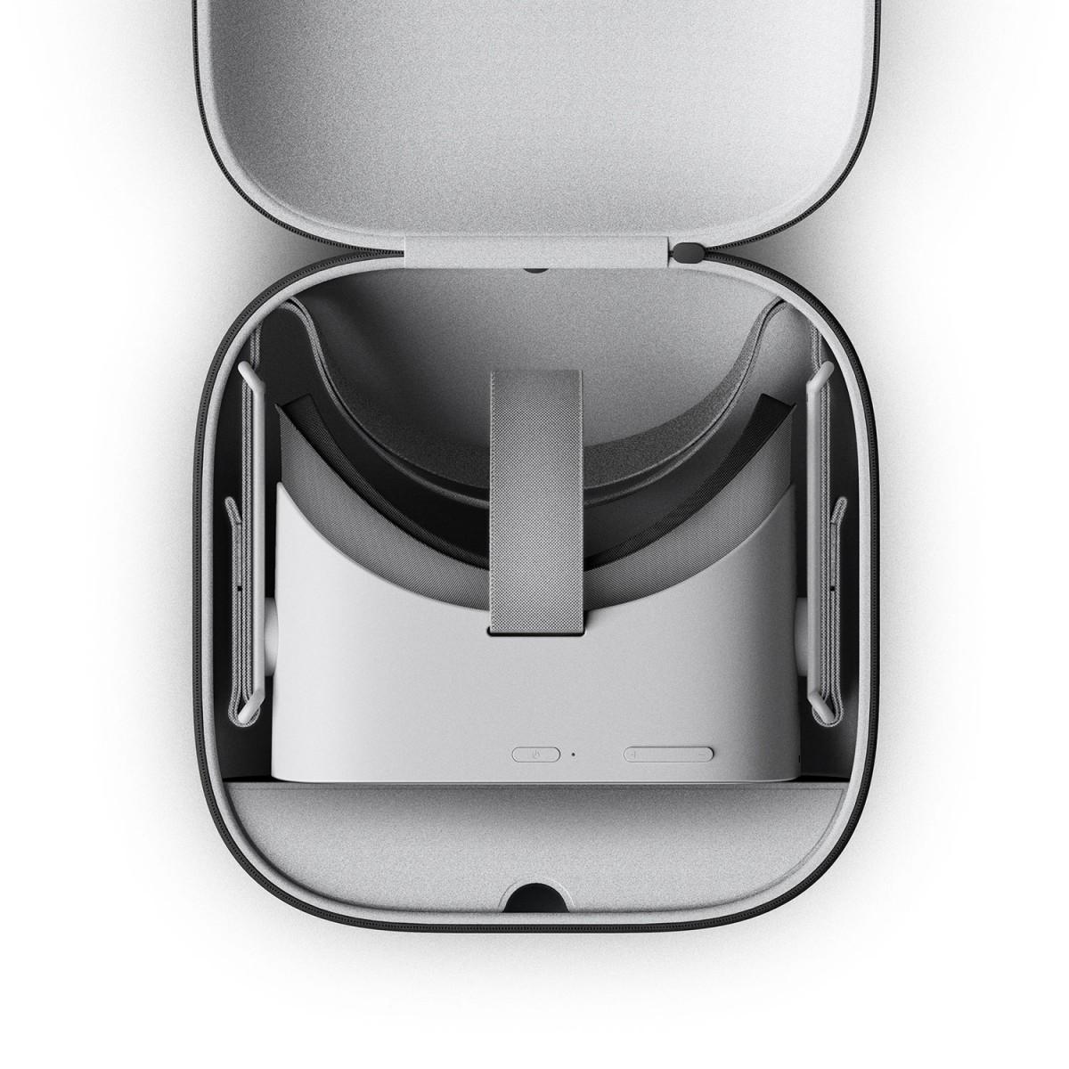 Кейс для Oculus Go
