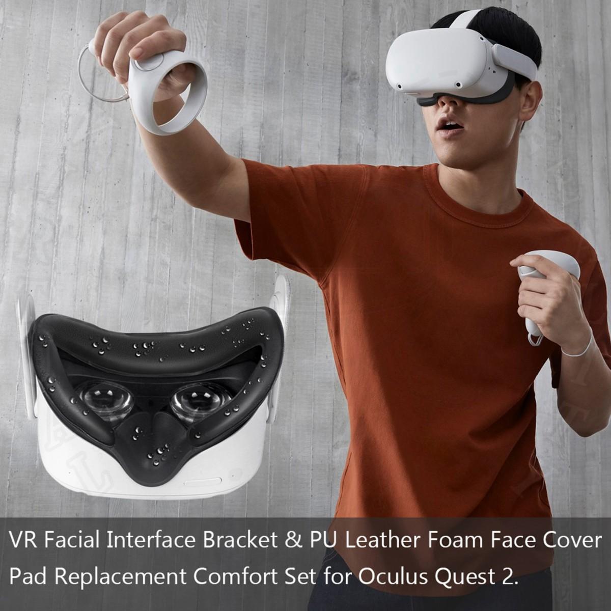 Набор накладок для Oculus Quest 2