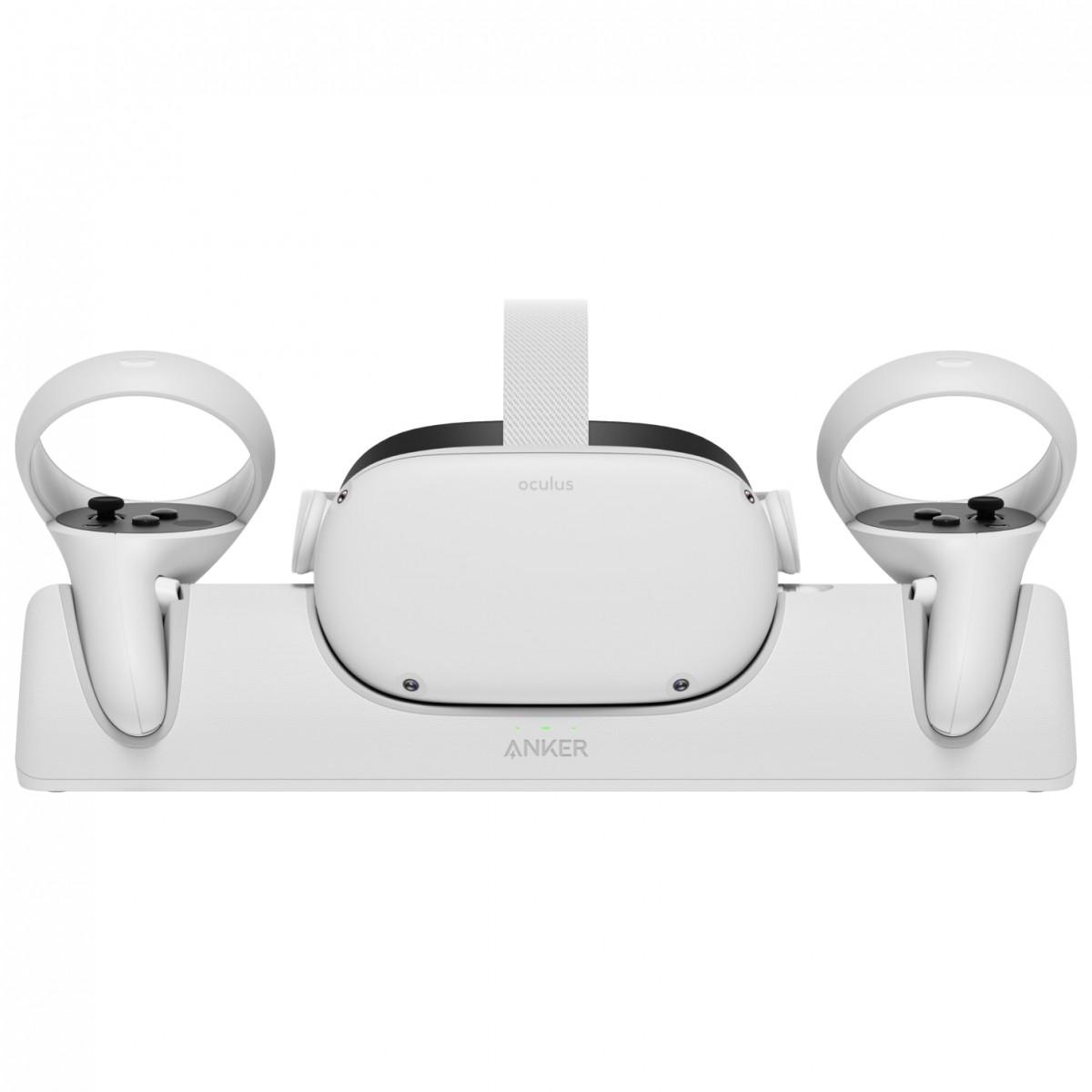 зарядная станция oculus quest 2 цена