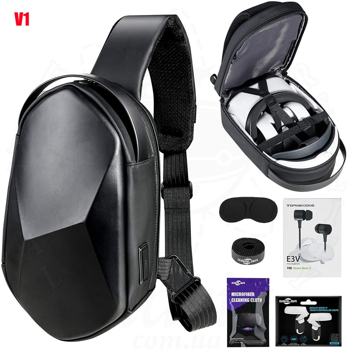 рюкзак для Oculus Quest 2