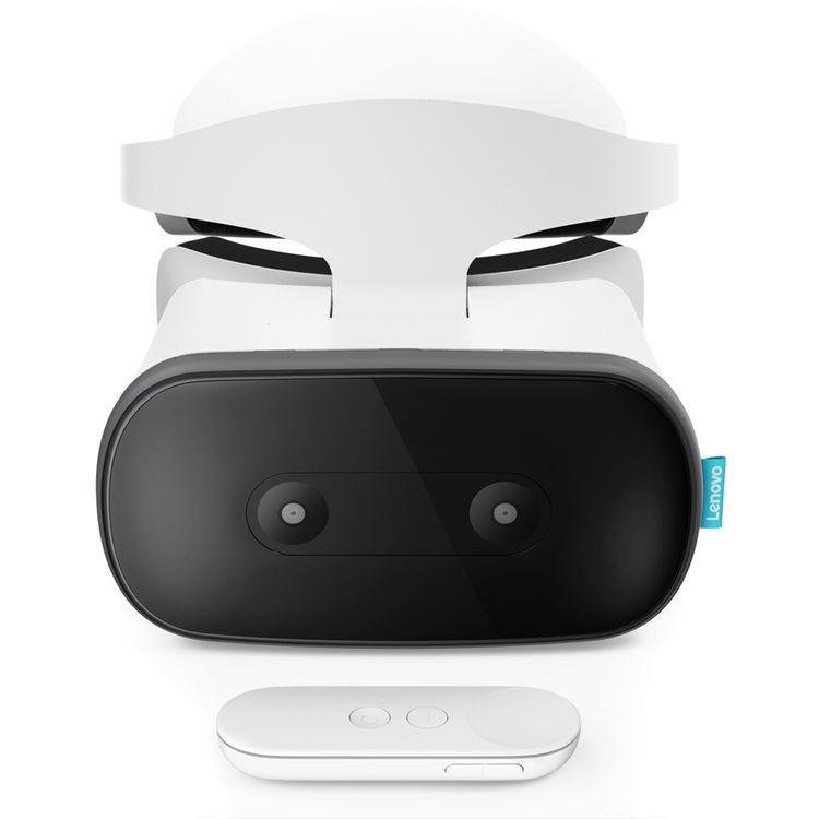 Lenovo Mirage Solo Google Daydream