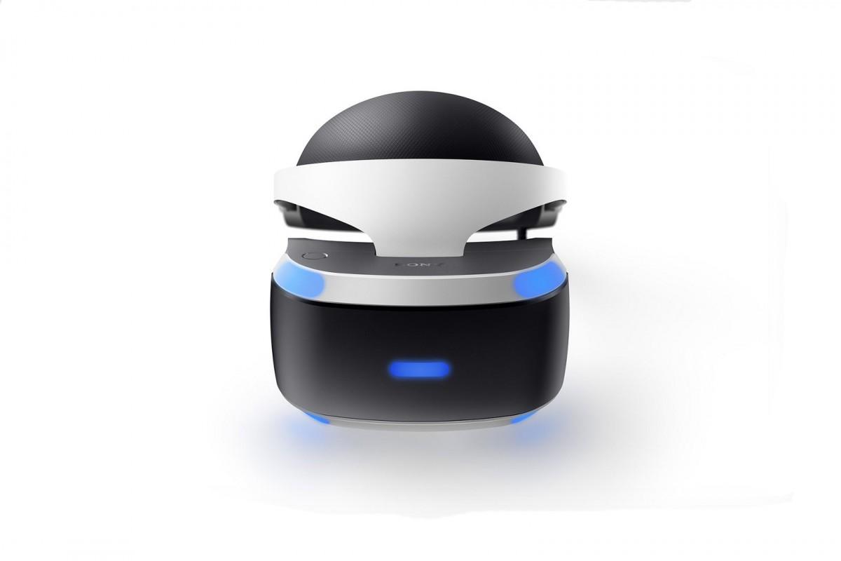 Sony Playstation 4 PRO 1TB + Playstation VR + Камера