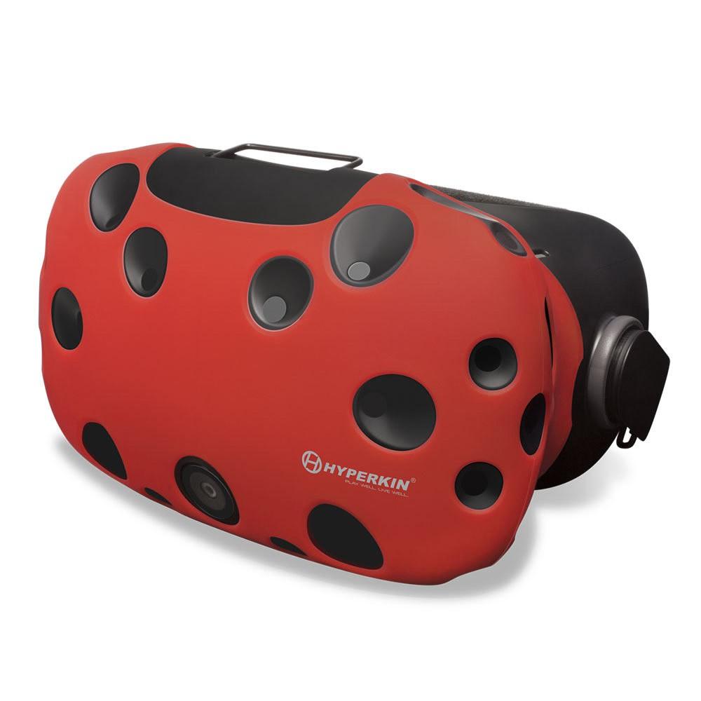 Силиконовый чехол для шлема VR