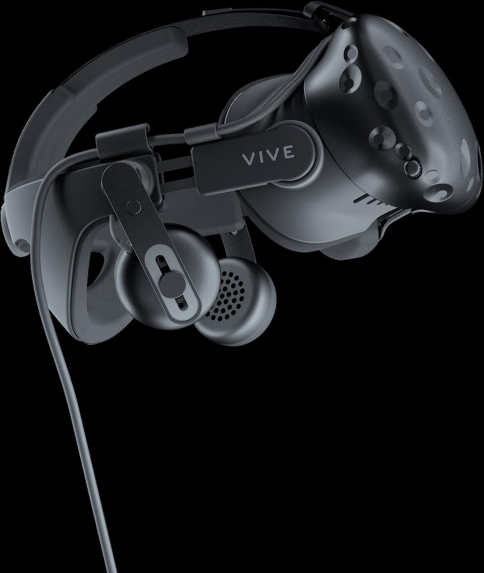 Крепление HTC Vive Deluxe Audio