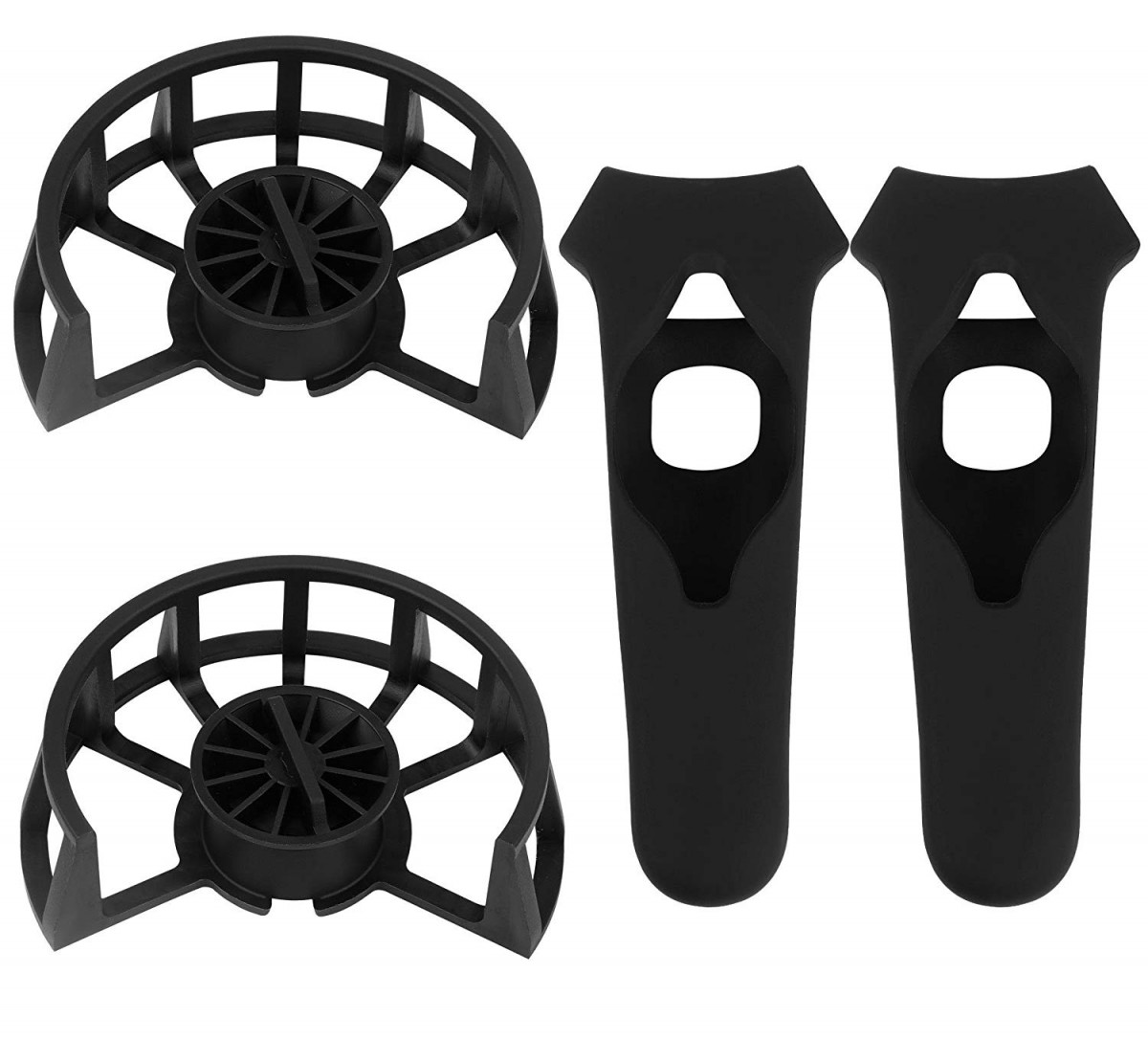 Защитные рамы и чехлы для контроллеров HTC Vive/Vive Pro
