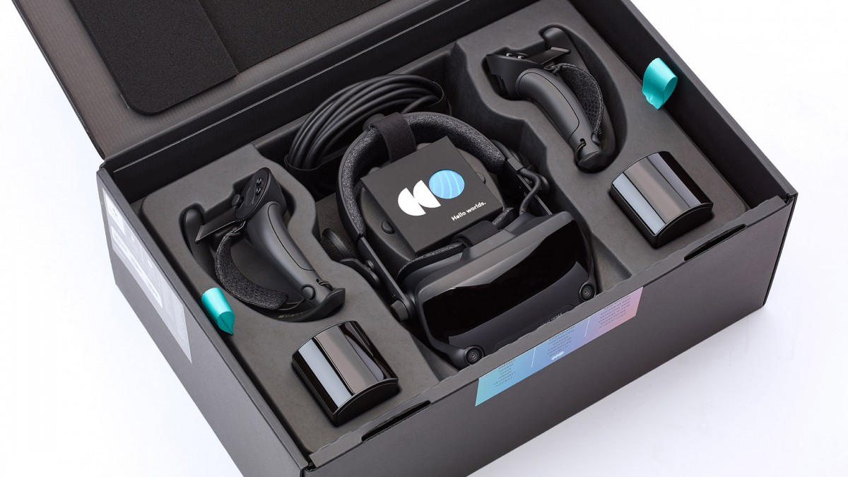 valve index full kit