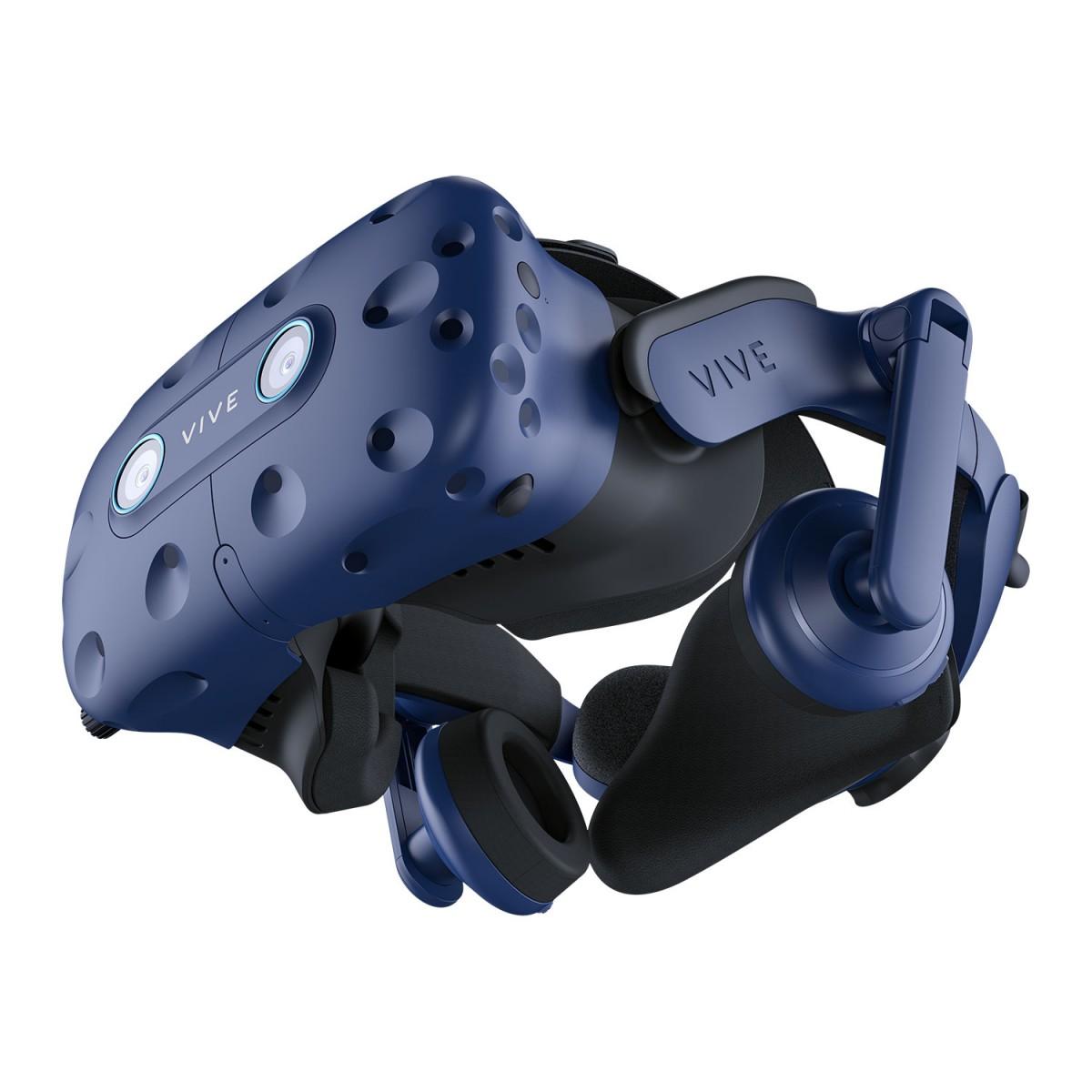 Очки виртуальной реальности HTC Vive Pro Eye Full Kit