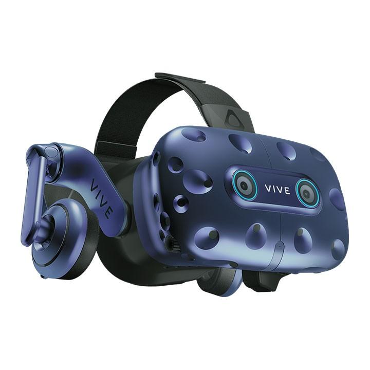 htc vive pro eye starter kit цена